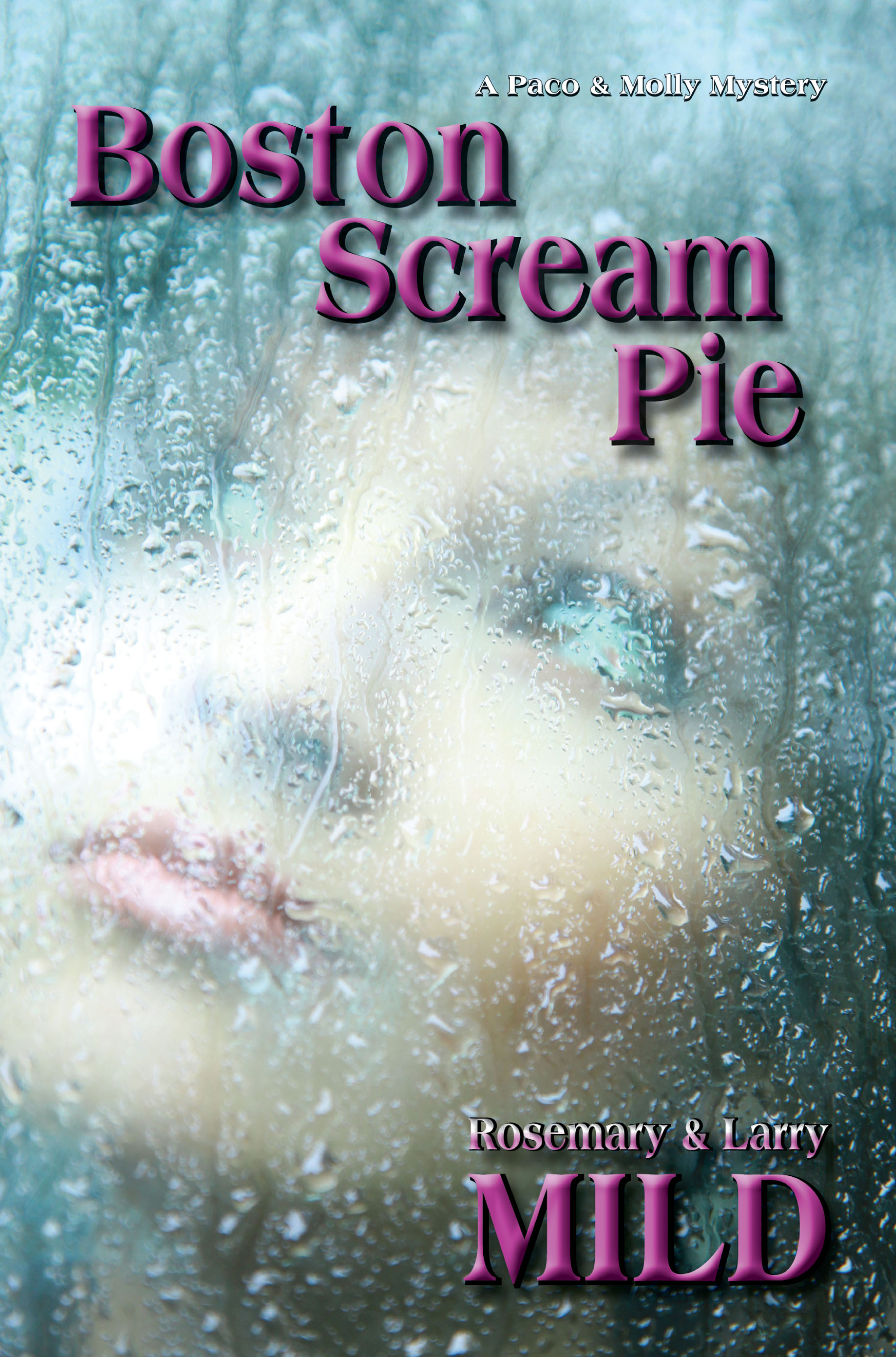 <i>Boston Scream Pie</i> by Larry & Rosemary Mild