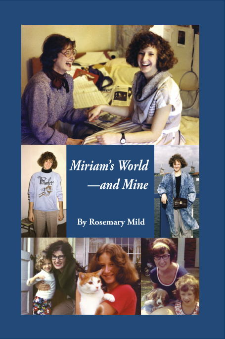 Miriam's World by Rosemary Mild