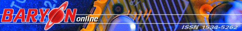 Bary Online logo
