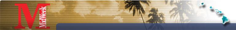 Midweek Magazine logo