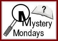 Mystery Monday logo