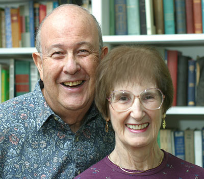 About the Authors Rosemary and Larry Mild