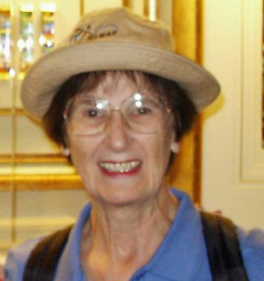 Rosemary's World,Her Blog Site